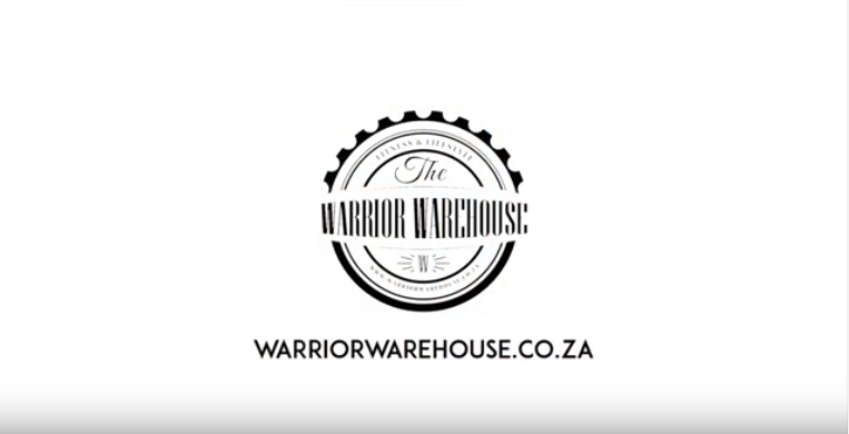 Introduction to Warrior Warehouse