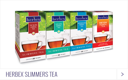 Herbex Herbal Tea