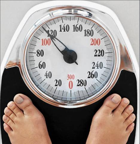is you rgoal weight realistic?